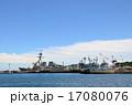 米国海軍の横須賀基地 17080076