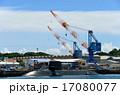 停泊 海 潜水艦の写真 17080077