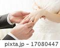 指輪交換 17080447