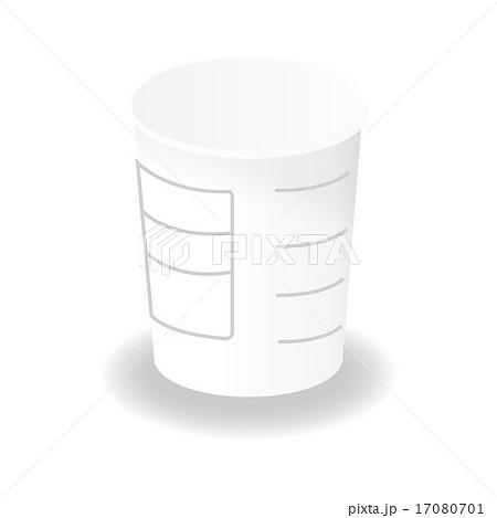 尿検査紙コップ 17080701