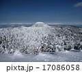 北八ヶ岳 縞枯山 雪山 ピラタス 北横岳 スノーハイク 17086058