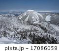 北八ヶ岳 蓼科 雪山 ピラタス 北横岳 スノーハイク 17086059