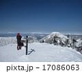 北八ヶ岳 蓼科 雪山 ピラタス 北横岳 スノーハイク 17086063