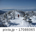 北八ヶ岳 蓼科 雪山 ピラタス 北横岳 スノーハイク 17086065