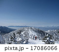 北八ヶ岳 蓼科 雪山 ピラタス 北横岳 スノーハイク 17086066