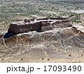 ウズベキスタンのカラカルパクスタンにあるアヤズ・カラ 17093490
