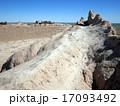ウズベキスタンのカラカルパクスタンにあるアヤズ・カラ 17093492