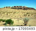 ウズベキスタンのカラカルパクスタンにあるアヤズ・カラ 17093493