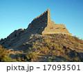 ウズベキスタンのホレズム州にあるカラジク・カラ 17093501