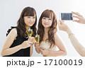 友人 写メ パーティーの写真 17100019