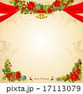 クリスマス 17113079