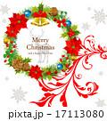 クリスマス 17113080