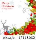 クリスマス 17113082