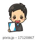 タブレット端末 タブレットPC ベクターのイラスト 17120867
