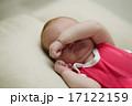 ベビー 赤ちゃん 赤ん坊の写真 17122159