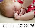 ベビー 赤ちゃん 赤ん坊の写真 17122176