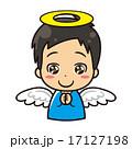 ベクター 天使 人物のイラスト 17127198