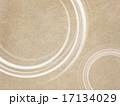 背景素材 和紙 和柄のイラスト 17134029