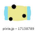 枕にはびこるカビ 17138789