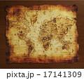 宝の地図 17141309