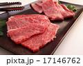 牛肉 焼き肉 17146762