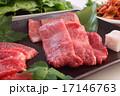 牛肉 焼き肉 17146763