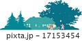 森のセカンドハウス 17153454