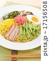 冷麺 冷やし中華 麺類の写真 17156508
