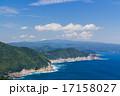 高知県大月町 大堂海岸 17158027