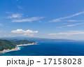 高知県大月町 大堂海岸 17158028