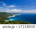 高知県大月町 大堂海岸 17158030