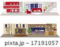 生活空間 / クリスマス 17191057