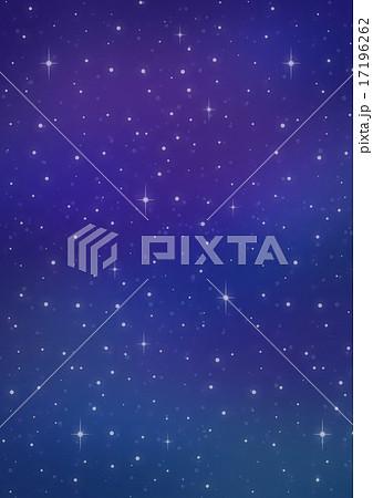 ギャラクシー柄背景イラスト素材宇宙柄夜空柄星空柄のイラスト