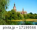 St. Mary's Church in Stralsund. Germany 17199566