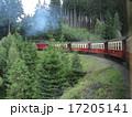 ドイツ ブロッケン山 ハルツ登山鉄道 17205141