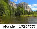 ヨセミテ アメリカ 川の写真 17207773