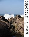 室戸岬の高波 17210690