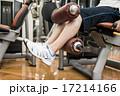 スポーツジム 17214166