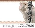年賀状 2016 17217980