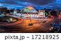 電車 列車 バンコクの写真 17218925