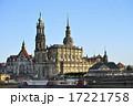 ドレスデン レジデンツ城 教会の写真 17221758