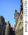 ドレスデン レジデンツ城 教会の写真 17221760