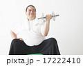 中年男性のダイエット 17222410