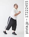 中年男性のダイエット 17222455