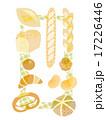 パン 17226446