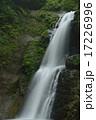 秋保大滝 流れ 滝の写真 17226996