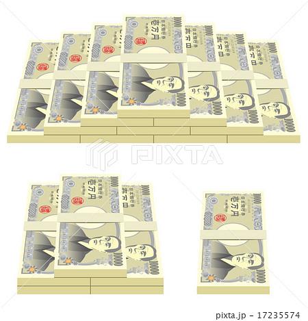 壱万円札 17235574