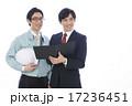 ファイル 笑顔 2人の写真 17236451