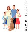 家族 17237392