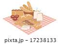 パン群 17238133